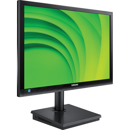 Samsung 22'' NS220 Thin Client Monitor (Black)
