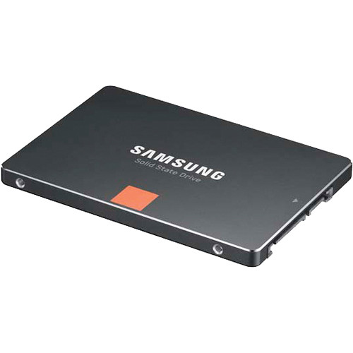 """Samsung 250GB 840 Series 2.5"""" Solid State Drive (SSD)"""