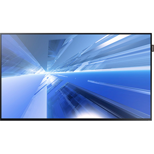 "Samsung DC55E 55"" Full-HD SMART Signage Display"