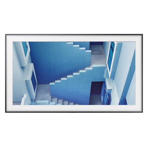 "Samsung The Frame 55""-Class HDR UHD Smart LED TV"