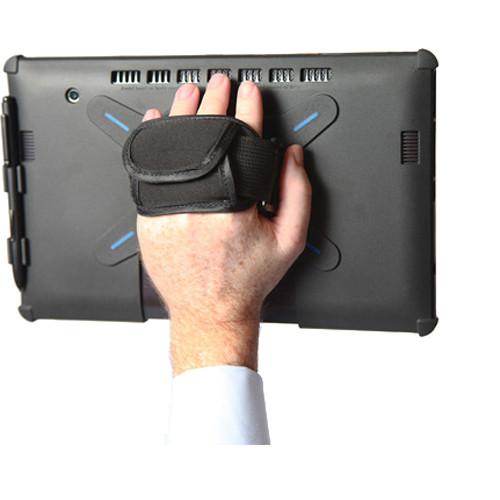 Samsung Grip Assist Case for Series 7 Slate (Black)