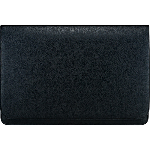 "Samsung 13.3"" Ultrabook Leather Pouch (Black)"