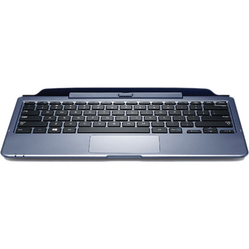 Samsung Keyboard Dock for ATIV Smart PC 500T & ATIV Smart PC Pro 700T (Mystic Blue)