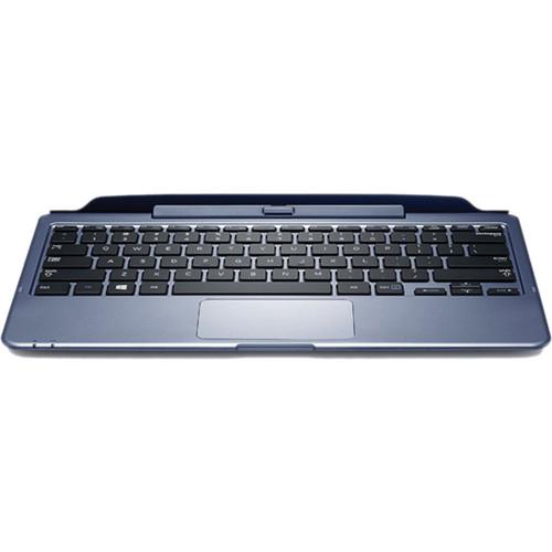Samsung Keyboard Dock for ATIV Smart PC 500T & ATIV Smart PC Pro 700T (Mystic Blue)