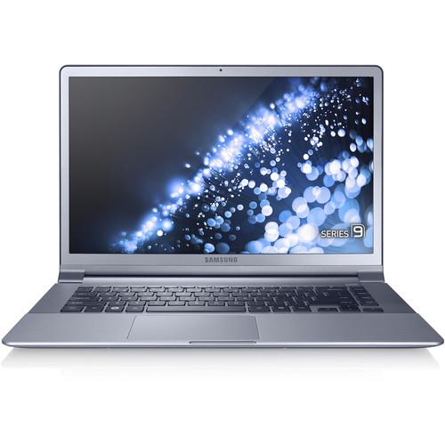 """Samsung ATIV Book 9 NP900X3D-A04US 13.3"""" Ultrabook Computer (Silver)"""