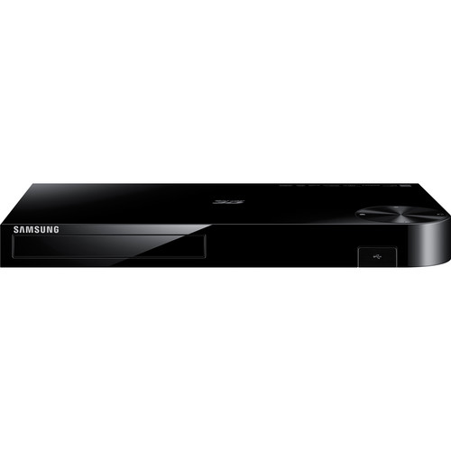 Samsung BD-F5900 Smart 3D Blu-ray Disc Player with Built-in Wi-Fi