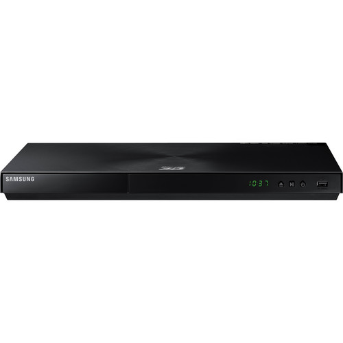 Samsung BD-F6700 Smart 3D Blu-ray Disc Player with UHD 4K Upscaling