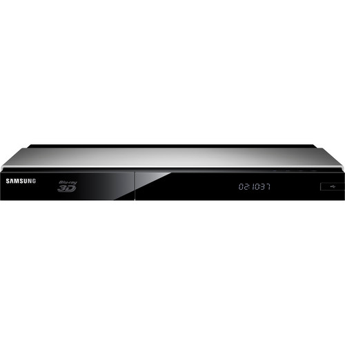 Samsung BD-F7500 Smart 3D Blu-ray Disc Player with UHD 4K Upscaling