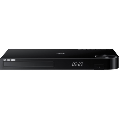 Samsung BD-H5900 Wi-Fi and 3D Blu-ray Disc Player