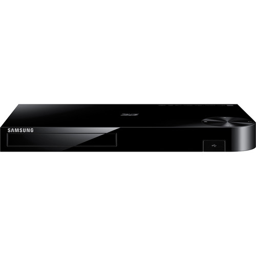 Samsung BD-H6500 4K Upscaling Wi-Fi and 3D Blu-ray Disc Player