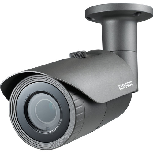 Hanwha Techwin Beyond Series 1.3MP Outdoor Bullet Camera with Night Vision