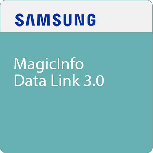 Samsung BW-MIE30DA MagicInfo Data Link 3.0
