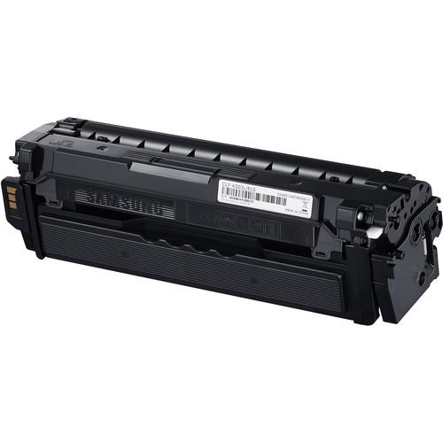 Samsung Toner for SL-C3010 & SL-C3060 Printers (8000-Page Yield, Black)