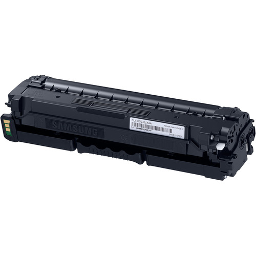 Samsung Toner for SL-C3010 & SL-C3060 Printers (2500-Page Yield, Black)