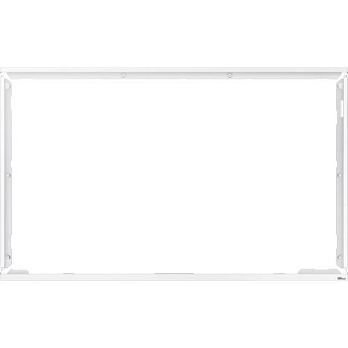 """Samsung Bezel Trim for DB40D / DM40D / DH40D 40"""" Commercial LED Monitor (White)"""