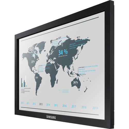 "Samsung CY-TD48LDAH Infrared Touch Overlay for 48"" Displays"