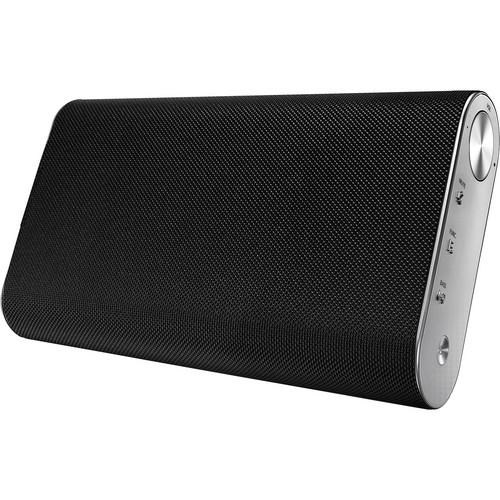 Samsung Portable Wireless Speaker with NFC (Black)