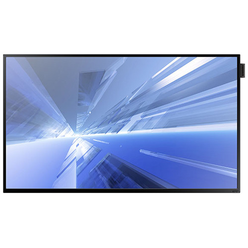 "Samsung DB-E Series 32"" Full HD Commercial LED Monitor"