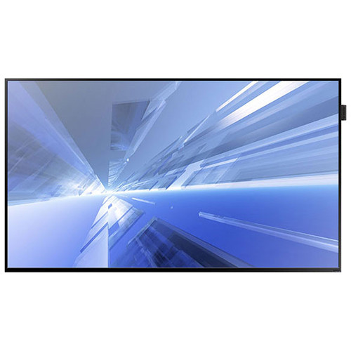 "Samsung DB-E Series 40"" Full HD Commercial LED Monitor"