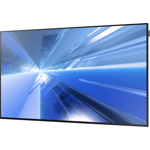 "Samsung DB-E Series 55"" Full HD Commercial LED Monitor"