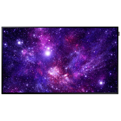 """Samsung DCE-M Series 40"""" Professional Digital Signage Display with Built-In TV Tuner"""