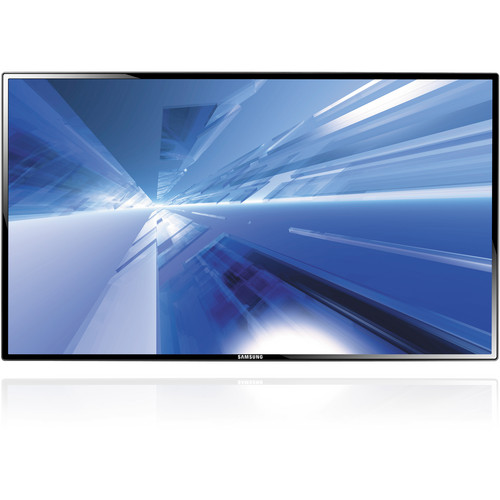 """Samsung DE40C 40"""" LED LCD Commercial Display"""