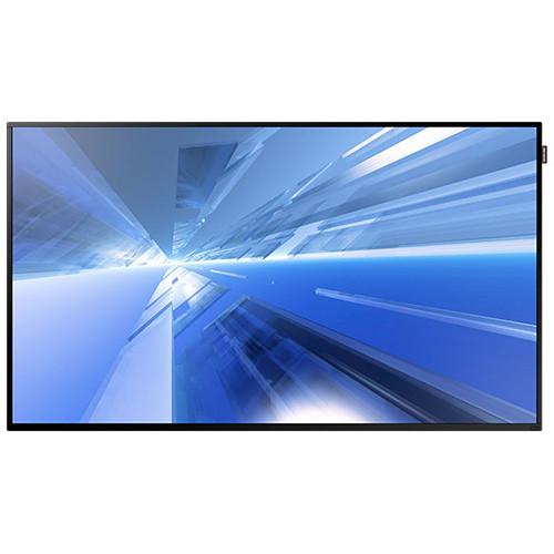 samsung dm40e 40 1080p direct lit led display dm40e b h. Black Bedroom Furniture Sets. Home Design Ideas