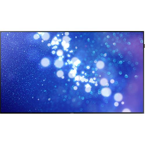 "Samsung DM75E 75"" 1080p Direct-Lit LED Display"