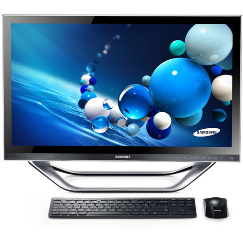 "Samsung ATIV One 7 Multi-Touch 23.6"" All-in-One Desktop Computer"