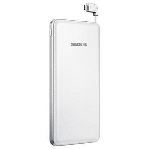 Samsung 9500mAh Portable Battery Pack (White)