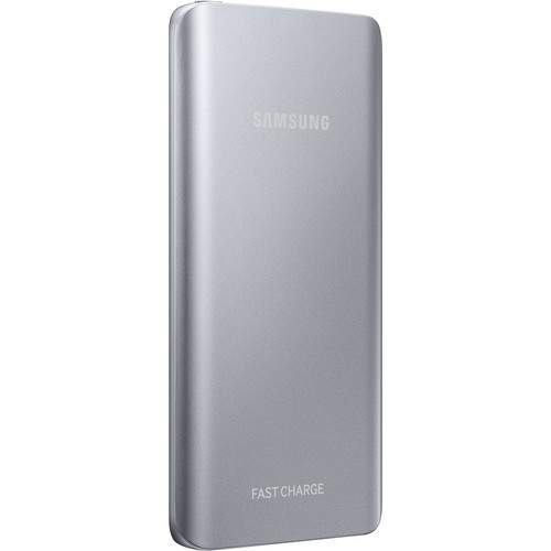 Samsung 5200mAh Fast Charge Battery Pack (Silver)