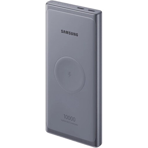 Samsung 10,000mAh 25W USB Type-C Wireless Portable Power Bank
