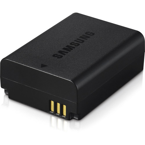 Samsung ED-BP1130 Rechargeable Lithium-Ion Battery Pack (7.6VDC, 1130mAh)