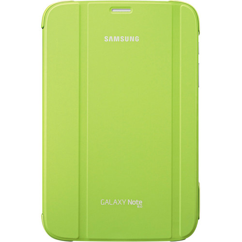 Samsung Book Cover for Galaxy Note 8.0 Tablet (Green)