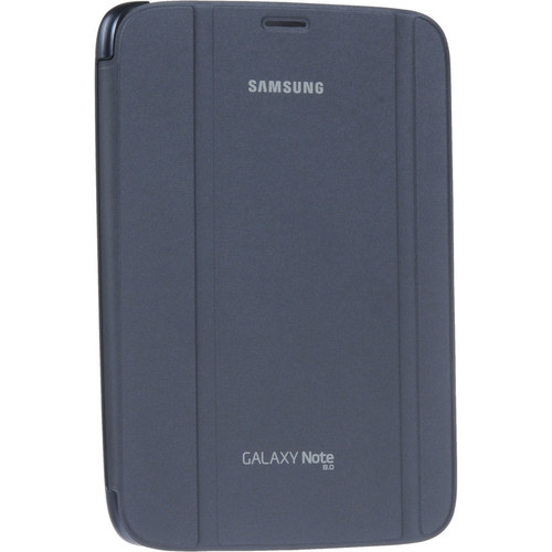 Samsung Book Cover for Galaxy Note 8.0 Tablet (Gray)