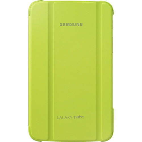 Samsung Book Cover for Samsung Galaxy Tab 3 (Mint Green)