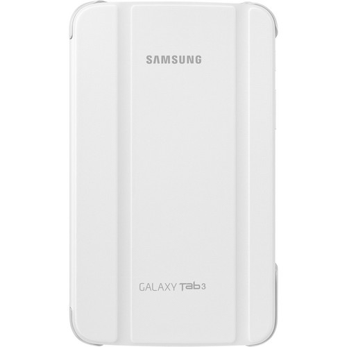 Samsung Book Cover for Samsung Galaxy Tab 3 (White)