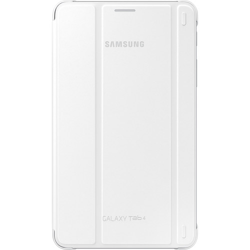 Samsung Book Cover for Galaxy Tab 4 7.0 (White)