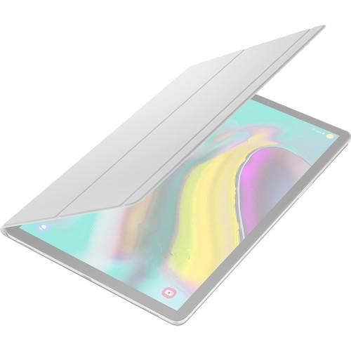 "Samsung Galaxy Tab S5e 10.5"" Book Cover (White)"