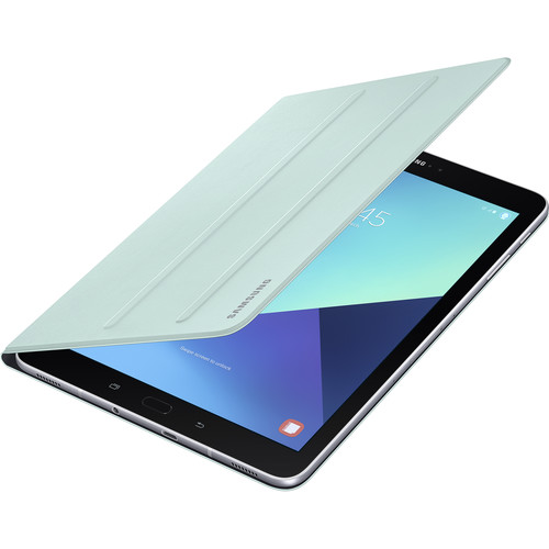 Samsung Book Cover for Galaxy Tab S3 (Green)