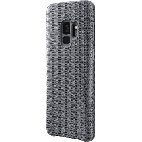 Samsung Hyperknit Smartphone Cover for Galaxy S9 (Gray)