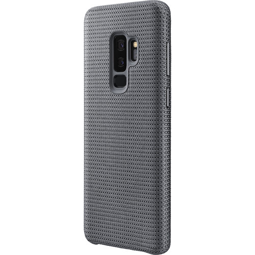 Samsung Hyperknit Smartphone Cover for Galaxy S9+ (Gray)