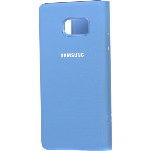 Samsung LED View Cover for Galaxy Note 7 (Blue)