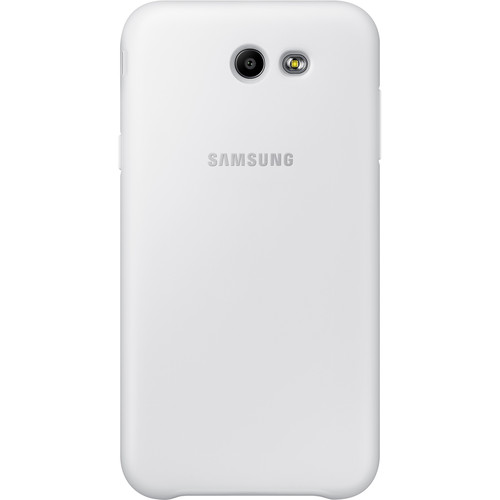 Samsung Protective Cover for Galaxy J7 (2017) (White)