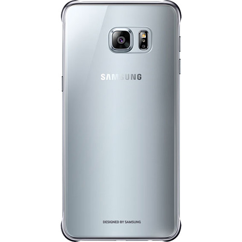 Samsung Protective Cover for Galaxy S6 edge+ (Silver)