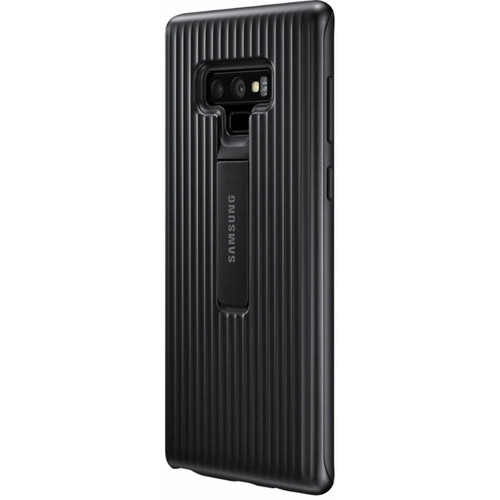 Samsung Rugged Protective Case for Galaxy Note9 (Black)