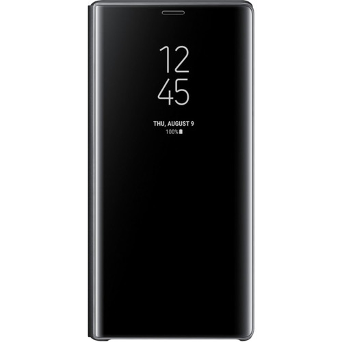 Samsung S-View Case for Galaxy Note9 (Black)