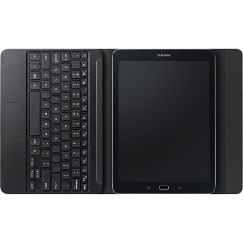 "Samsung Bluetooth Keyboard Cover for Galaxy Tab S2 9.7"" (Black)"