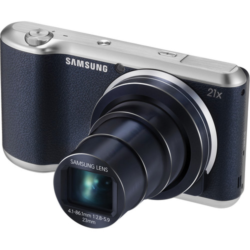 Samsung GC200 Galaxy Camera 2 (Black)