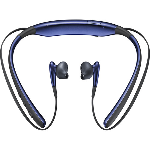 Samsung Level U Wireless Bluetooth Headphones (Black Sapphire)
